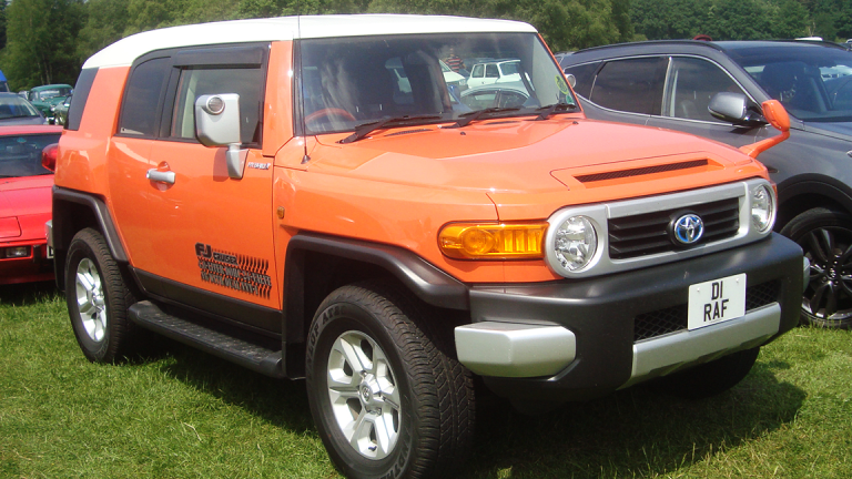 15 Used Cars That Sell Like New