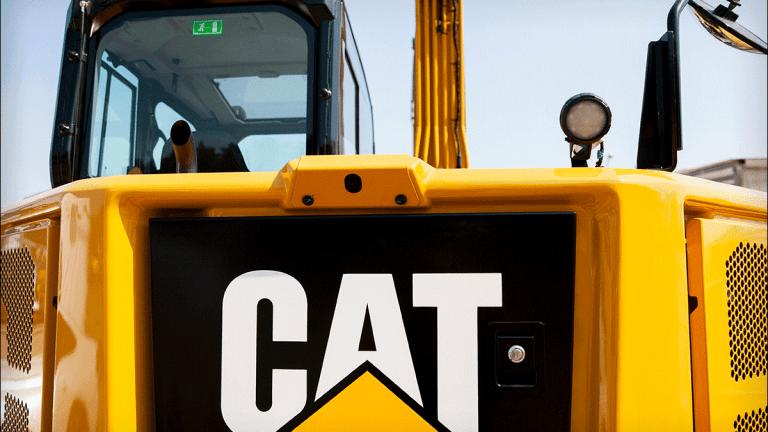 Caterpillar Cuts 2019 Profit Guidance, But Notes Smaller Full-Year Tariff Impact