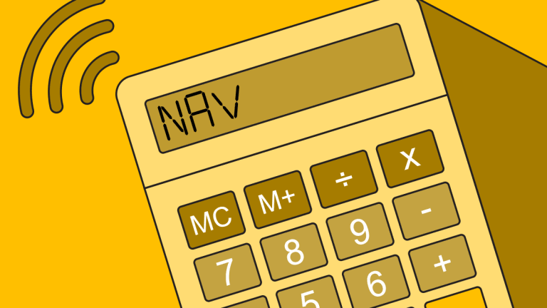 What Is Net Asset Value? Definition and Example