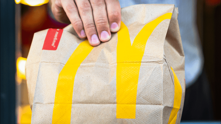 Why McDonald's Franchisees May Have to Retrofit New Ordering Kiosks