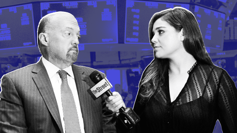 Jim Cramer on Google's Project Nightingale, Impeachment, and Cisco Earnings