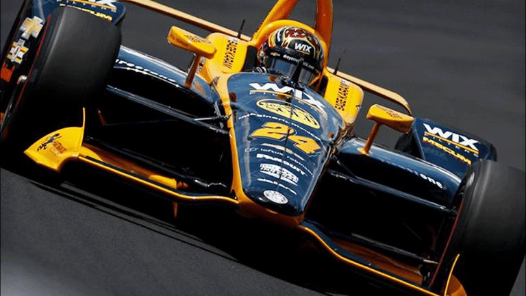 Penske Acquires Indianapolis Motor Speedway, IndyCar Series