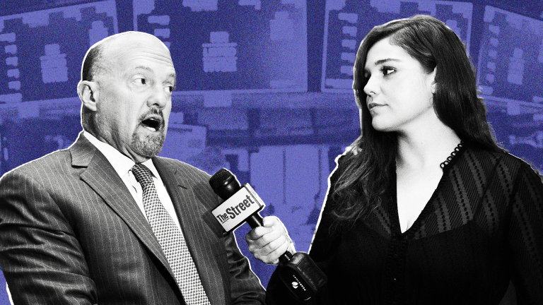 Time to Join the Dark Side? Jim Cramer on Trump, Big Tech, Disney+ and CBS