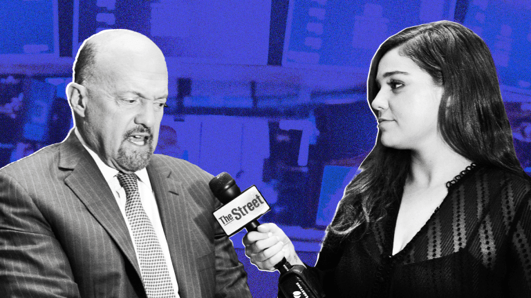 Jim Cramer on Possible Postponement of China Deal as Trump Says 'Better to Wait'