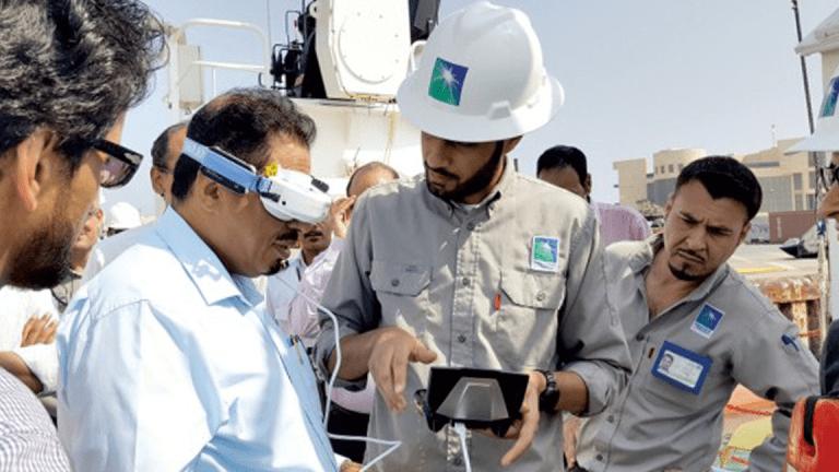 Saudi Aramco Kicks Off Long-Anticipated IPO of Oil Giant