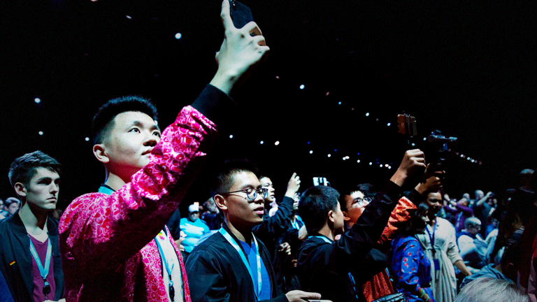Apple Gets Personal: 4 Key Themes from WWDC