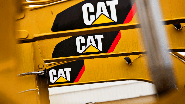 Caterpillar Stable After Earnings Miss - Now What?