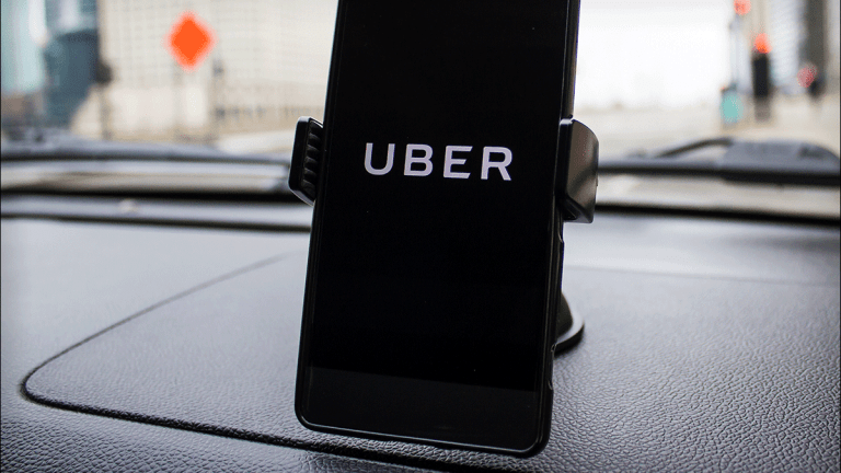 Uber Chief Product Officer Announces Departure