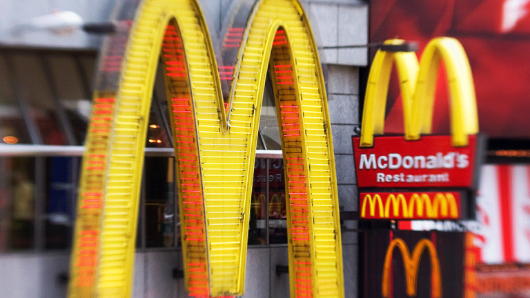 McDonald's Breaks Up With CEO Over 'Consensual' Relationship