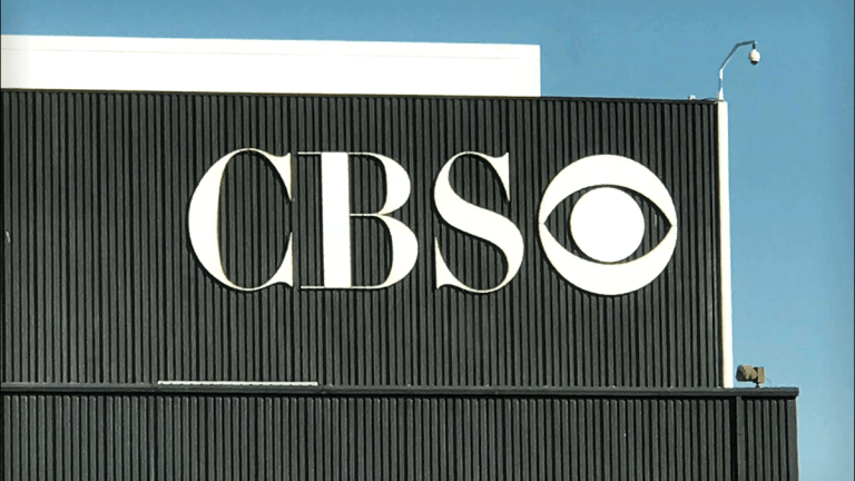 CBS Lands UEFA Champions League for Streaming Network