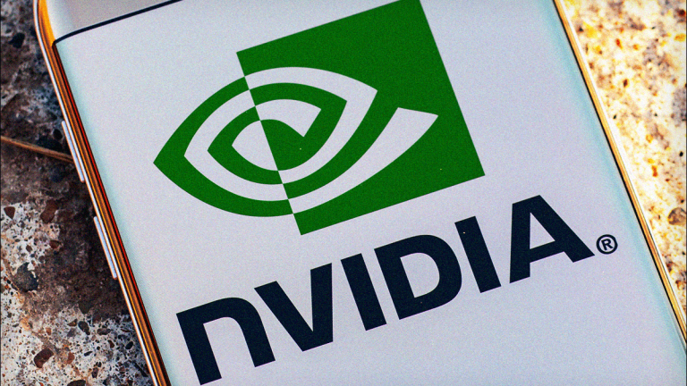 Buy Nvidia Shares Here on Post-Earnings Slump