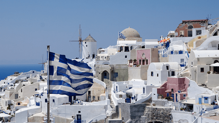 Greece Crisis Is Really About the Future of the European Union