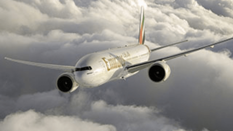 Gulf Airlines Eat Into Traffic on American, Delta, United
