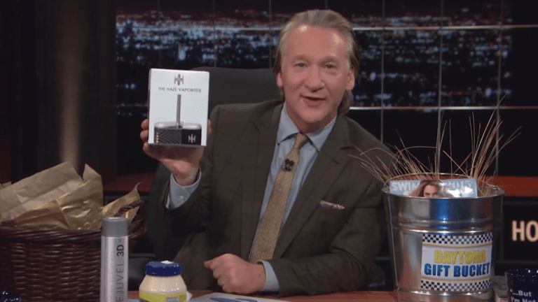 Top Oscar Nominees Get $250 Marijuana Vape In Prestigious Gift Bag