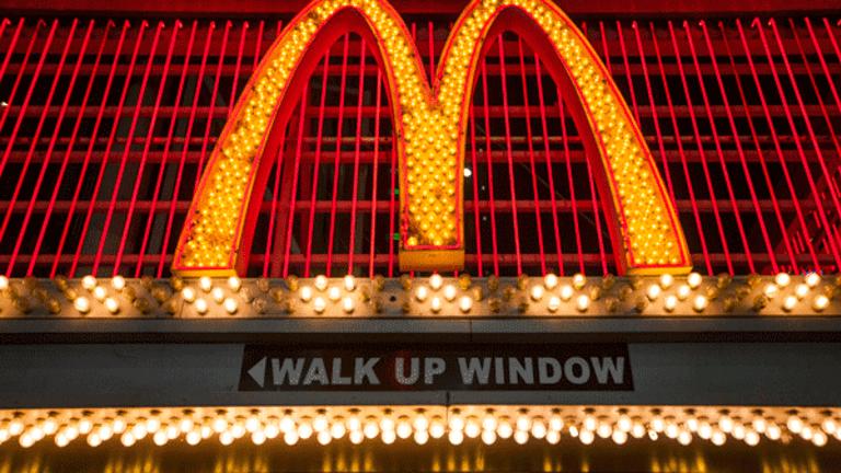 BoA Analyst Says Investors Should Eat McDonald's