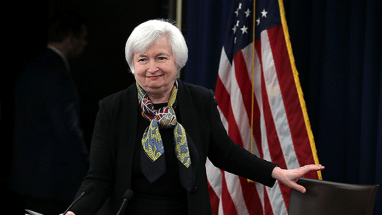 Fed Approves Second Rate Hike Since Financial Crisis -- Now What?
