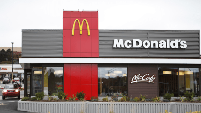 Here's a McDonald's Stock Trading Strategy That Delivered Big Profits