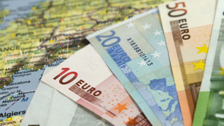 Market Recon: Banking Fun Returns to Europe