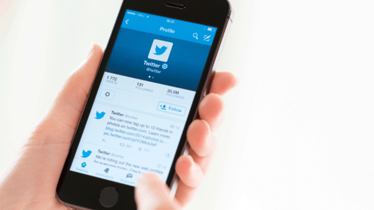 Twitter's Turnaround Is Running Out of Time