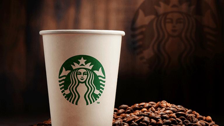 Starbucks Adds Gluten Free, New Vegan Food Options