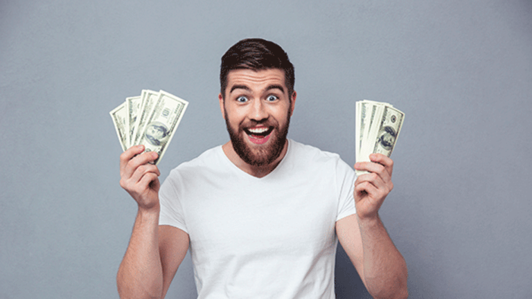 What to Do With a Year-End Bonus?