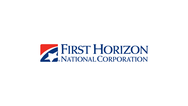 Bank on First Horizon Stock