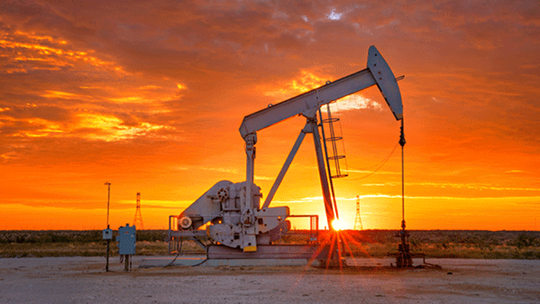Oil Futures Up as OPEC Fails to Make a Deal