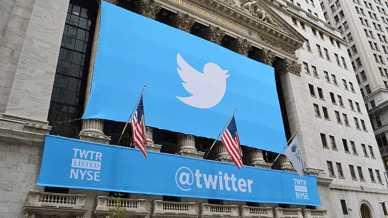 Twitter's Revenue Gains Won't Last Long If Its American User Base Keeps Declining