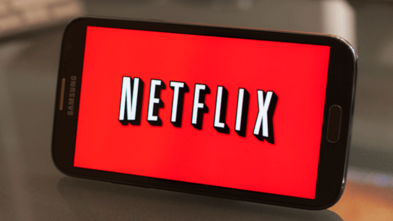 Netflix -- The Ultimate Short Strategy