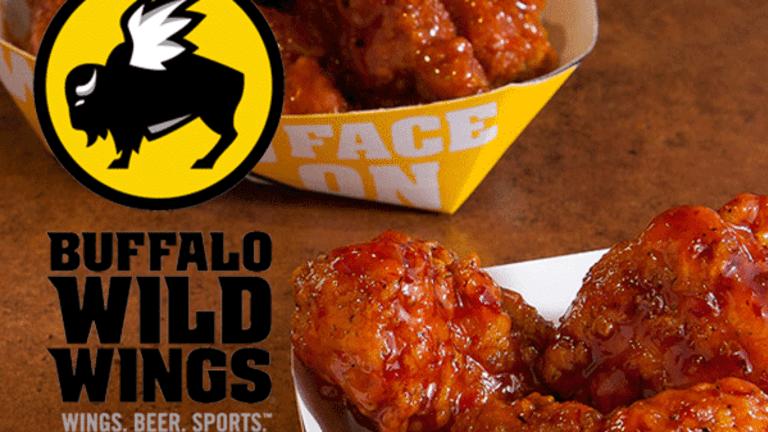 Buffalo Wild Wings Stock Falls Following Downgrade