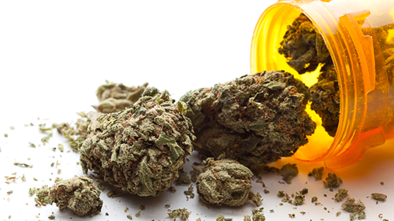 Nasdaq Cannabis Stocks Rally After Recreational and Medical Use Passes