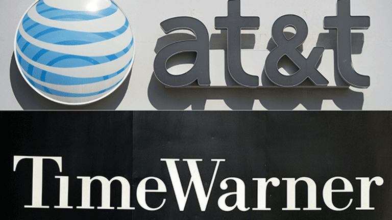 AT&T, Time Warner Deal Could Close in 60 Days