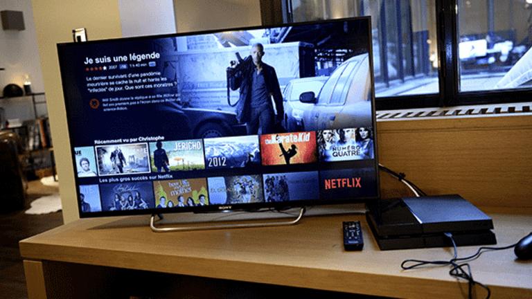 Harmonic (HLIT) Stock Surges on Comcast Warrant Deal