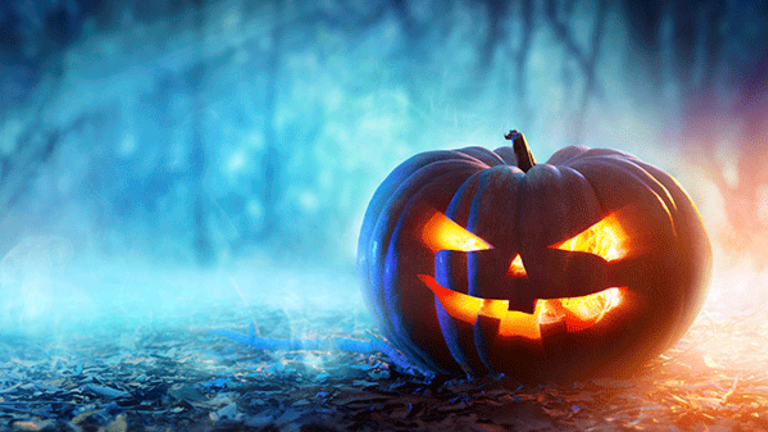 Don't Get Spooked by Taxes; Look Now to Municipal Bonds Instead