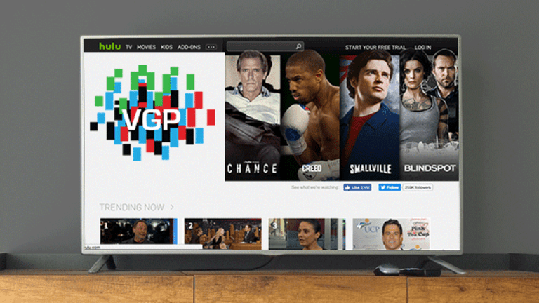 Hulu Acquires Video Genome Project in Run-Up to Live TV Service Debut