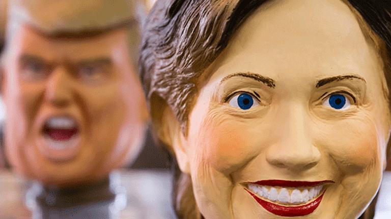 Trump vs Clinton: Who's Better on Senior Issues?