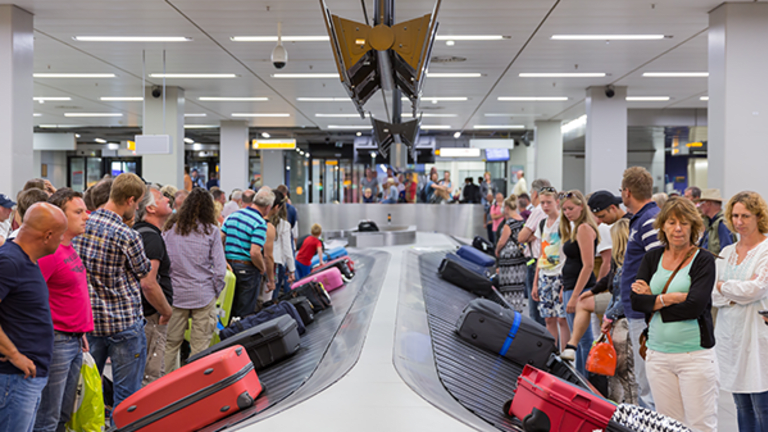 5 Worst Airports in the U.S.