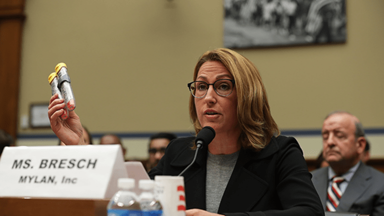 Mylan's Governance May Be the Root of Its Problems