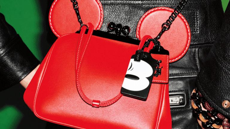 How to Trade Coach, Michael Kors, Movado, Ralph Lauren, Tiffany, Luxury Retailers