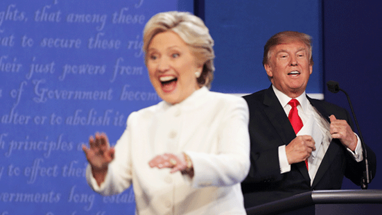 Get Set to Have Your World Series Game 7 Ruined by Ads for Trump and Clinton