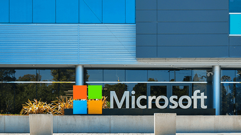 3 ETFs to Buy if You Think Microsoft Will Beat Earnings