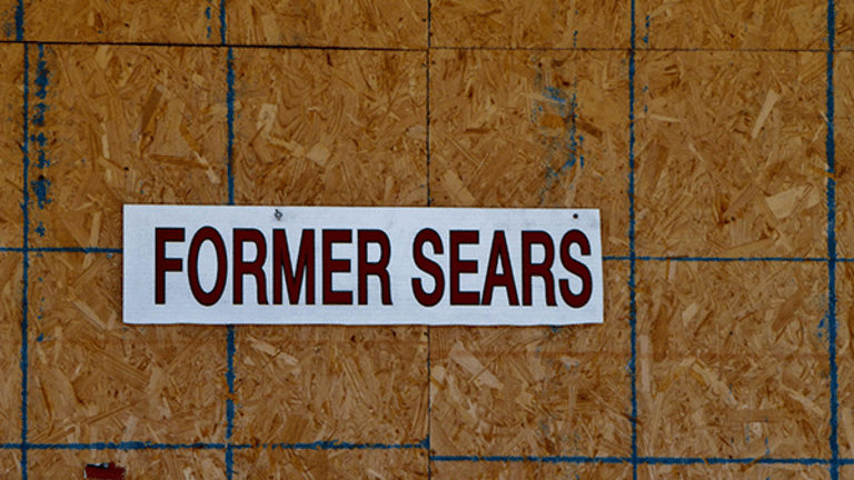 Shares of Sears May Be Rising, but Challenges Still Cast a Shadow