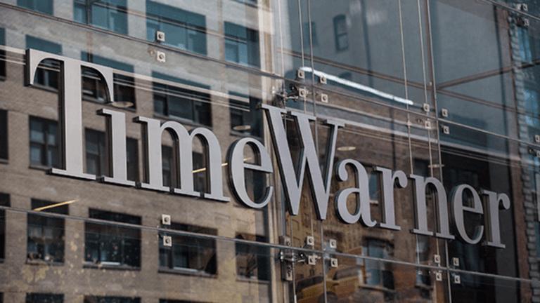 Time Warner (TWX) Stock Rises, FBR Capital Upgrades