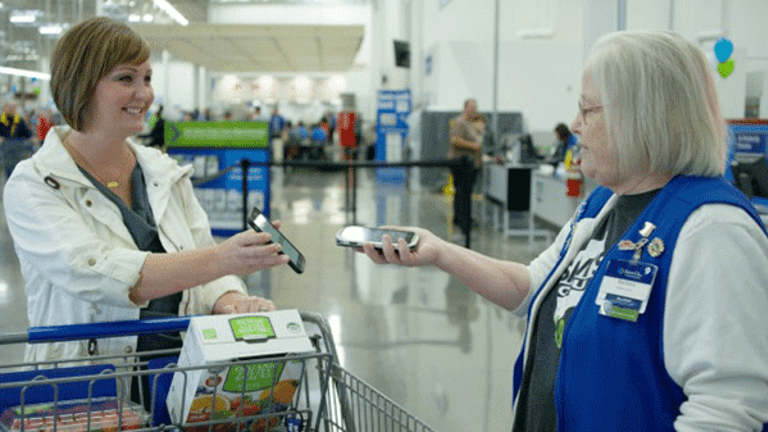 3 ETFs to Buy if You Think Walmart Beats Earnings