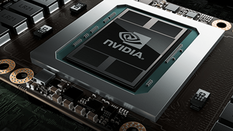 Nvidia Can Double Its Earnings Over the Next Three Years, Canaccord's Ramsay Says