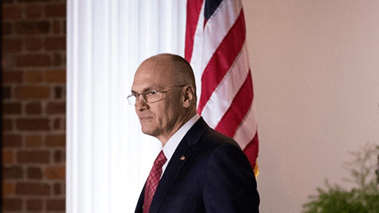 CKE Restaurants Names Former KFC U.S. Executive Maker as new CEO