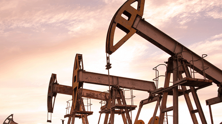 Could $60 Oil Be Coming in 2017?