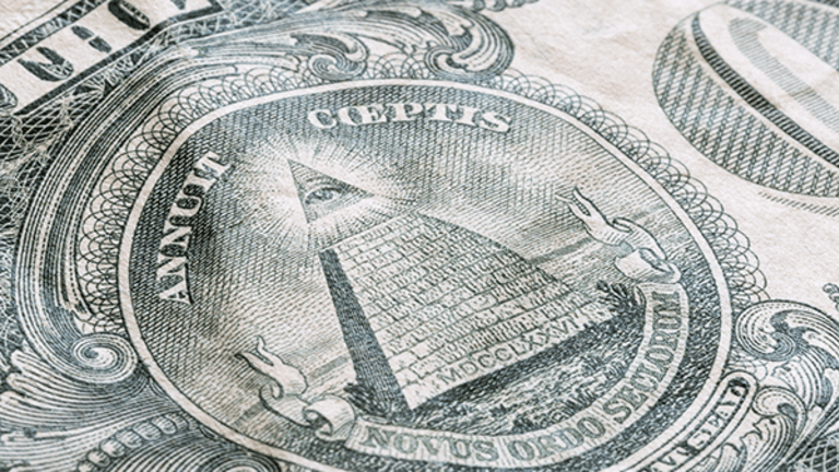 The U.S. Dollar Is Likely to Remain Strong, but That Won't Boost Productivity