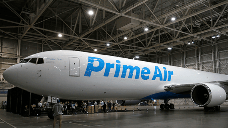 Amazon Prime's Rapid Growth Is Getting to Be a Real Problem for Google
