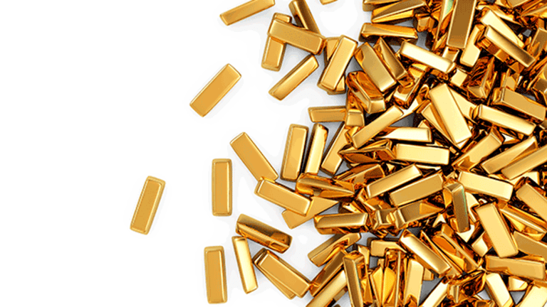 GDP Number Slows Gold's Momentum, but for How Long?